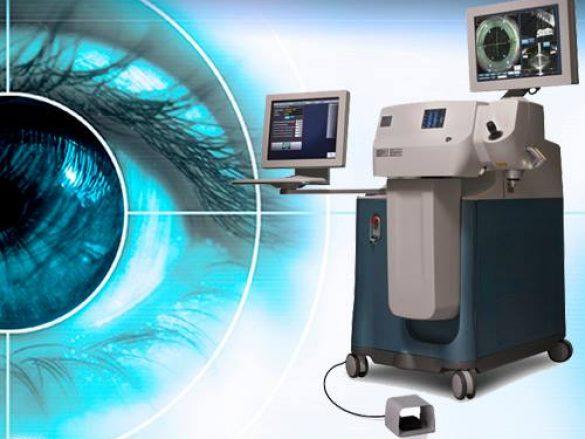 Testimonio de Cirugía de Cataratas con Láser Lensx