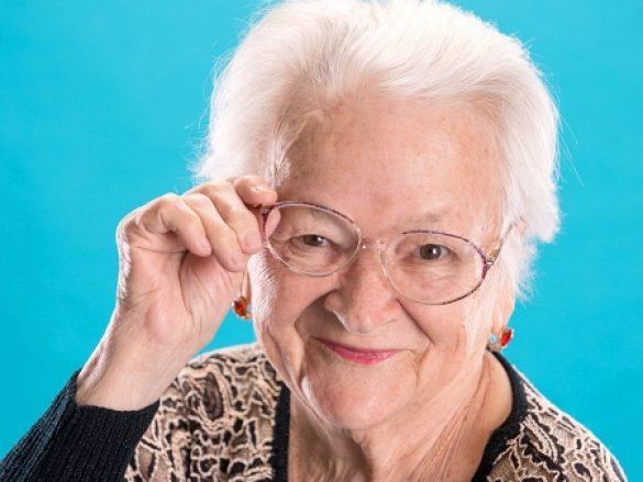 Los problemas de la visión más comunes que viene con la edad