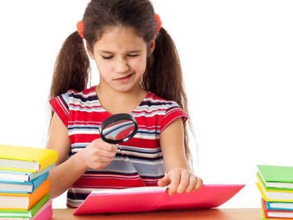 Problemas de visión en niños ¿ Cómo identificarlos?