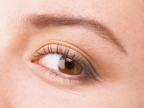 Riesgos del maquillaje de Ojos