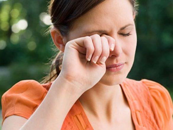 Patologías más comunes en la Superficie Ocular