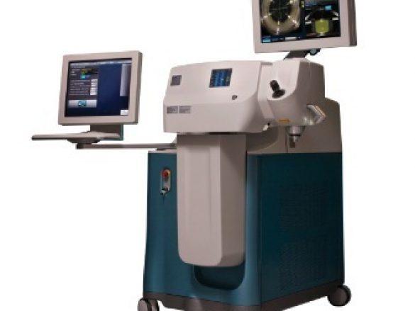 El LenSx ® Láser Cirugía de Catarata