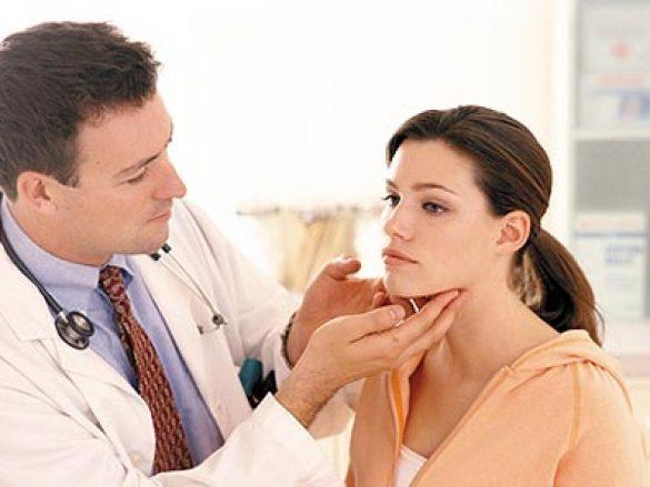 25 de Mayo: Día mundial de la tiroides