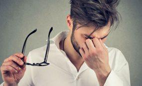 Consejos para reducir la fatiga visual