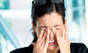 Reduce el riesgo de contraer o propagar la conjuntivitis