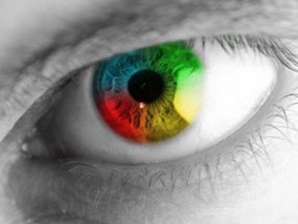 "Daltonismo ""la ceguera del color"""