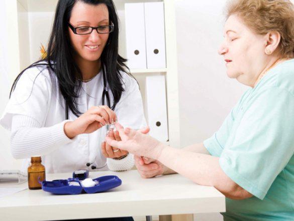 ¿Eres diabetico? Consejos para cuidar tu vista