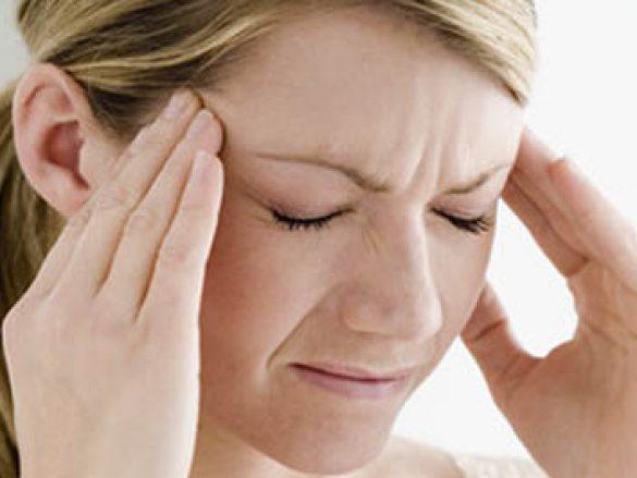 ¿Cómo puede afectar el estrés a nuestra visión?