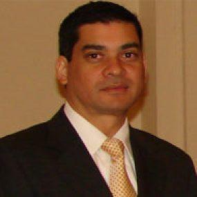 Dr. José Napoleón Alvarado Renderos