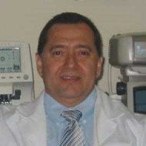 Dr. José Eduardo Rivera Handal