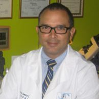 Dr. Sidney Somoza