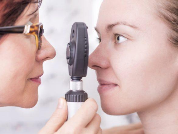El cuidado de los ojos