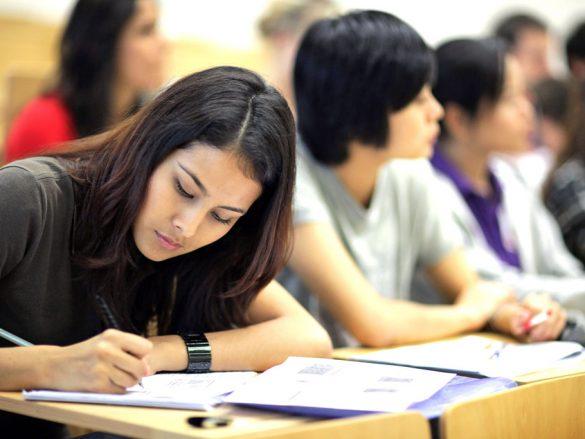 Consejos Visuales para Estudiantes