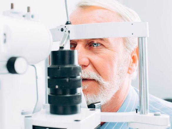 ¿Como detectar tus problemas de vision prematuramente?