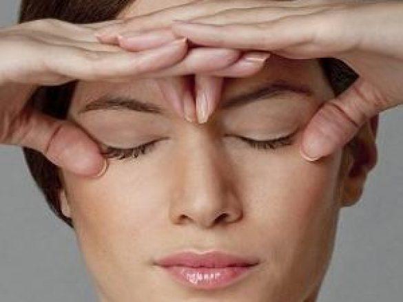 Ejercicios de ojos