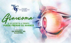 12 de Marzo Día Mundial del Glaucoma