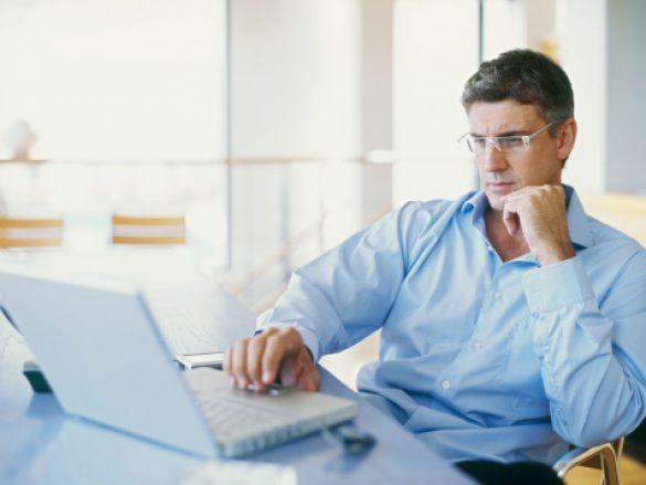 Consejos para cuidar tus ojos en el trabajo