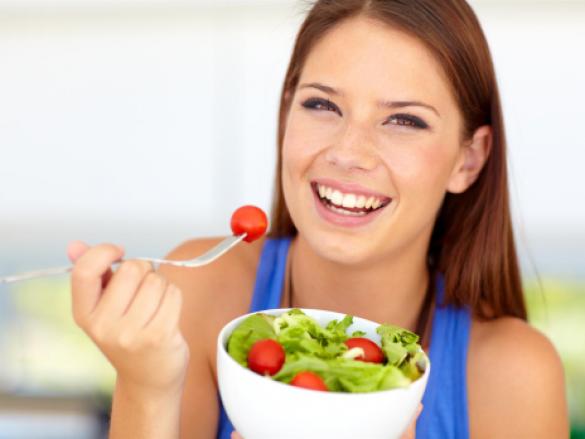 28 de Mayo: Día de la Nutrición