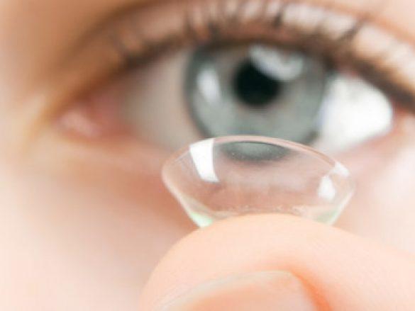 10 consejos para cuidar tu vista cuando usas lentes de contacto
