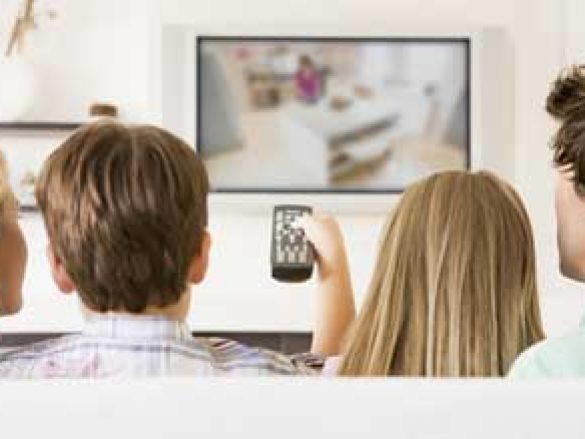 Consejos para ver la Televisión