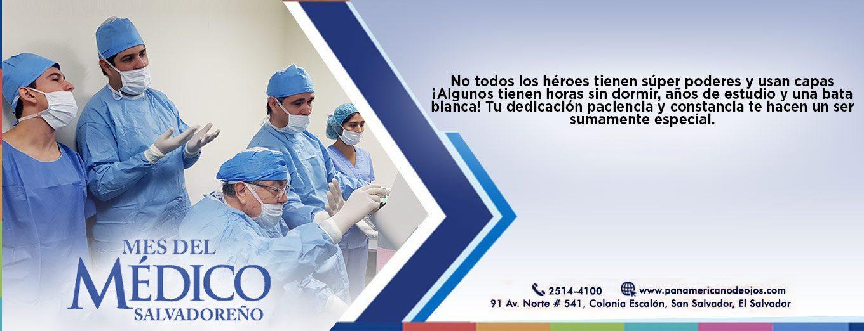 Més del Médico Salvadoreño