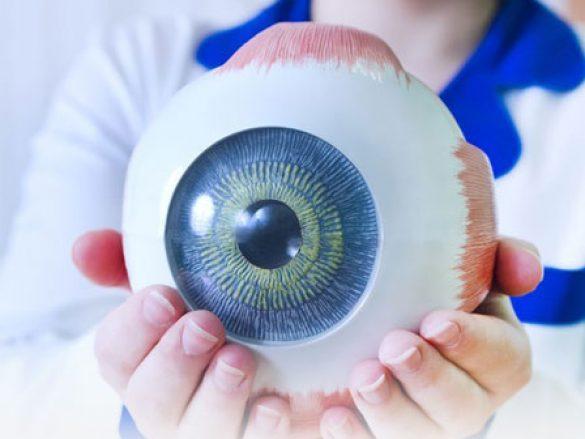 Neuritis óptica y la pérdida de la visión