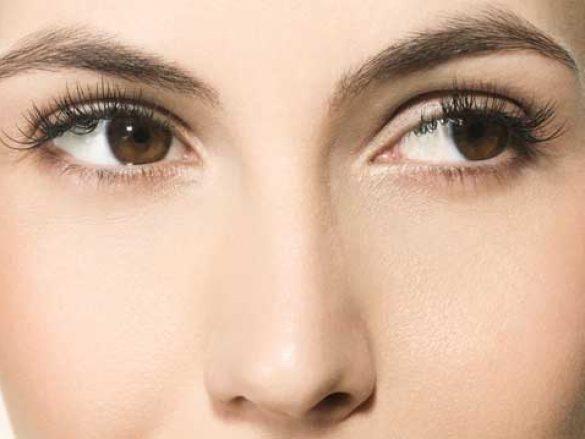 Ejercicios para fortalecer los músculos que mueven los ojos