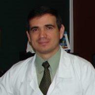 Dr. Carlos Andrés López Gutiérrez