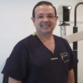 Dr. José Francisco López Gutiérrez