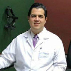 Dr. José Francisco López E.