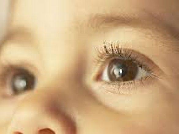 El cuidado oftalmológico de los niños