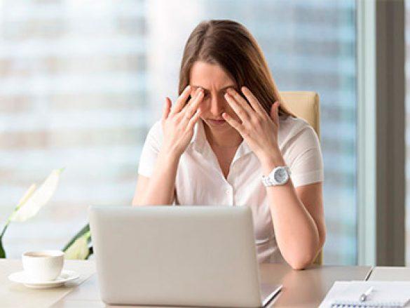 Datos que las mujeres deben saber acerca de la salud de sus ojos