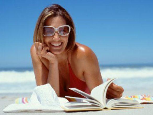 En estas próximas vacaciones ¡cuida tu salud visual!