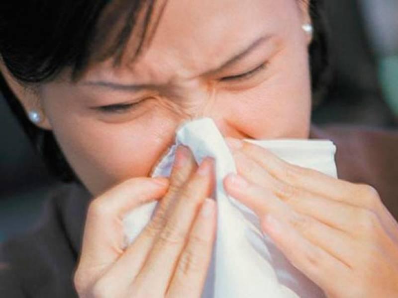 Las alergias afectan nuestros ojos