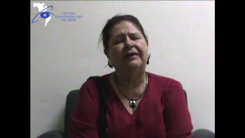 Cirugía de Cataratas con láser lensx – Testimonio