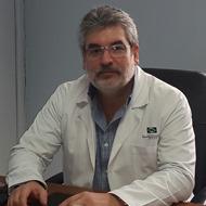 Dr. Jaime Ricardo Ávila Guerra