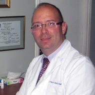 Dr. Marcel Bara Weil