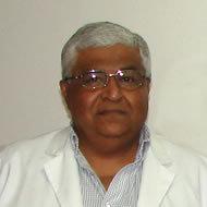 Dr. José Ricardo Ramírez Peña